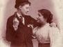 Foto Kontroversial Pasangan Lesbian Sejak Tahun 1900an