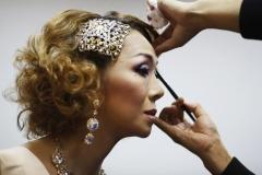 [Foto] : Ratu Kecantikan Transgender 2012