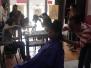 Melatih Ketrampilan Salon Untuk Menumbuhkan Kepercayaan Diri Waria