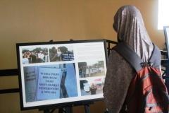 """Pameran Foto """"Ekspresi untuk Identitas"""" di Universitas Lampung UNILA"""