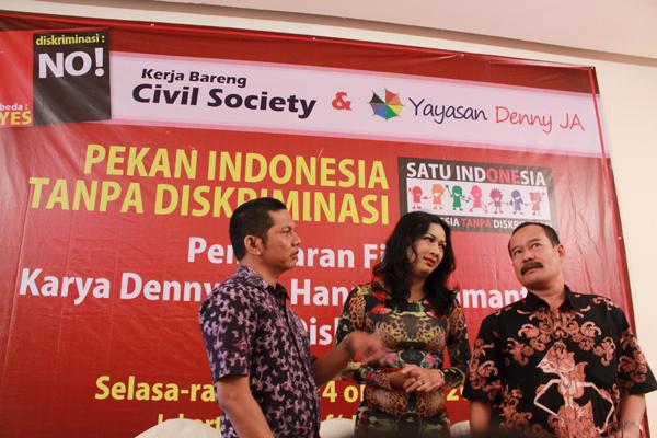 Pekan Indonesia Tanpa Diskriminasi