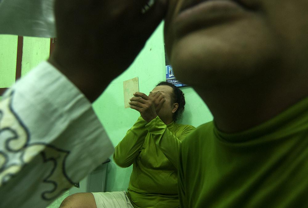 Ponpes Waria Unjuk Gigi ke Jepara
