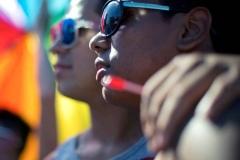 Ribuan Warga Brazil Rayakan Parade Gay