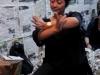 Apresiasi Karya: Suatu Senja Bersama Dewi Nova