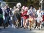 Lomba memakai  High Heels untuk korban KDRT dan Kekerasan Seksual