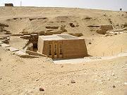 Mastaba Niankhkhnum dan Khnumhotep
