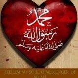 <!--:id-->Surat Untuk Rasullah SAW<!--:-->