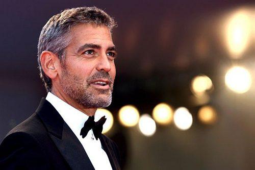 George Clooney (photo : theblogismine.com)