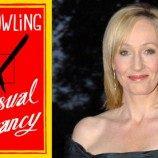 <!--:id-->JK Rowling memasukkan unsur gay di dalam Novel terbarunya <!--:-->
