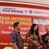 Indonesia Tanpa Diskriminasi, Janji Ibu Pertiwi