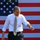 <!--:id-->Obama kembali Tegaskan Dukung Pernikahan Sejenis<!--:-->