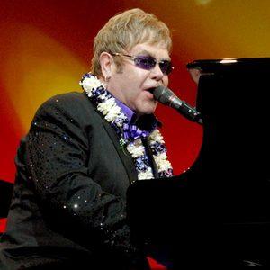 Elton John (Foto: reuters)
