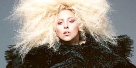 ady Gaga: @pumpsicle.com