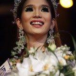 [Foto] Ratu Kecantikan Transjender 2012