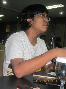 Asfinawati (Foto: Hartoyo)
