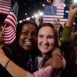 <!--:id-->OH MAMA FOR OBAMA: Perempuan dan Kelompok Minoritas Faktor Kemenangan Obama<!--:-->