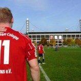 Gay dan Dunia Sepakbola