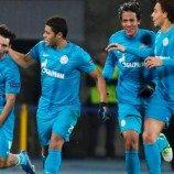 Fans Zenit Tolak Pemain Berkulit Hitam dan Gay
