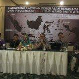 Pelanggaran Kebebasan Beragama Di Indonesia Meningkat