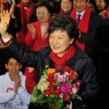 Park Geun-hye, Presiden Perempuan Pertama Korsel