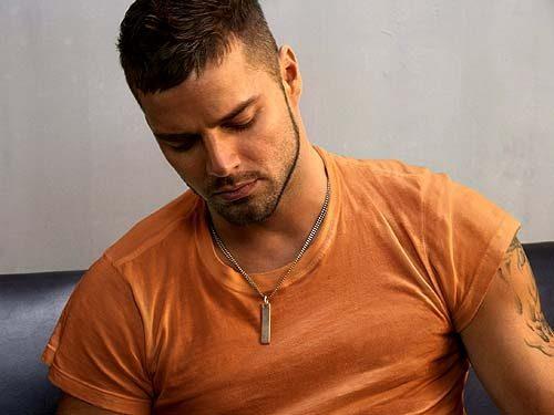 Ricky Martin | image source: Last FM