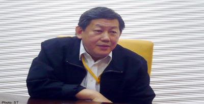 Pendeta Yang Tuck Yoon (Kompas.com/ERICSSEN)