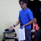[Foto] Pelatihan Penulisan Skenario Bersama Riri Riza