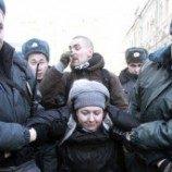 Parlemen Rusia dukung RUU larangan propaganda homoseksual