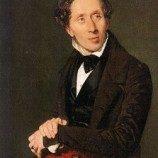 H.C.Andersen, Biseksual yang mendunia
