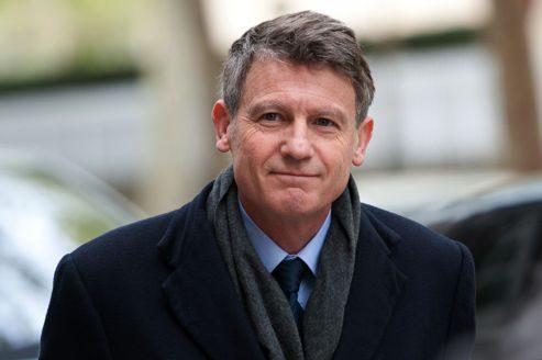 Menteri Pendidikan Perancis, Vincent Peillon (source : elections.lefigaro.fr)