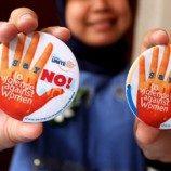 Korban KDRT di Yogyakarta Mendapat Dukungan