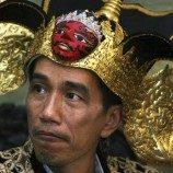 Jokowi, Raih Penghargaan Walikota Terbaik Ketiga Dunia