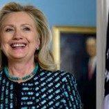 [Video] Dukungan Hillary Clinton Untuk LGBT