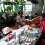 [Foto] Aksi Peduli Untuk Korban Banjir