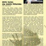 OURVOICE ZINE #01 2013