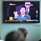 [Video] Park Geun-hye, Dilantik Menjadi Presiden Perempuan Pertama Korea Selatan