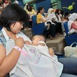 Pemkot Yogyakarta Susun Perda ASI Eksklusif