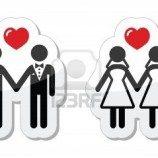 Pernikahan Sejenis Disetujui Parlemen Perancis