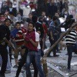Kalangan Islamis-Liberal Mesir Sepakat Menentang Kekerasan