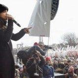 Ribuan Orang di Washington Berdemo Terkait Perubahan Iklim