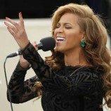 Beyonce Akui Bernyanyi Lip-Sync Pada Pelantikan Obama