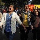 India Lawan Kekerasan Seksual