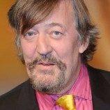 Stephen Fry Dukung Pernikahan Sesama Jenis