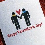 Valentine Bukan Kiamat