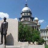 Illinois Pertimbangkan Legalisasi Pernikahan Gay