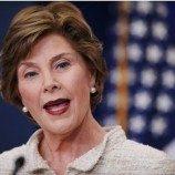 Laura Bush Tolak Dukung Iklan Pernikahan Gay