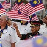 Malaysia kekang kebebasan pers
