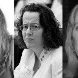 Tiga Perempuan Jagoan Teknologi