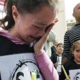 Yayasan Save the Children: 1 dari 3 Anak Suriah Alami Siksaan
