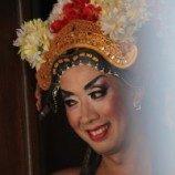 [Foto] dewiQ: Sang Perempuan Reinkarnasi
